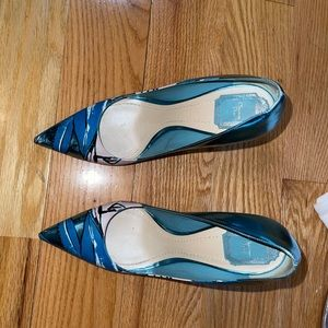 Christian Dior pumps 41